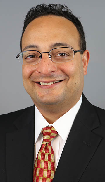 Nick Libous State Assembly